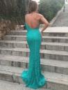 ESMERALDA SEXY DRESS