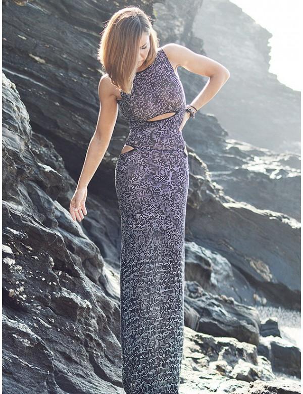 SGRIMA DRESS