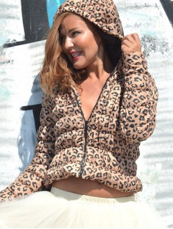 LEOPARDO JACKETS WEAR
