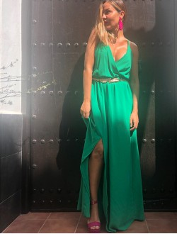 GREEN SWING